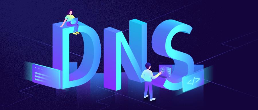 域名DNS